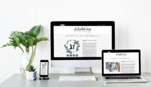 Quels réseaux sociaux pour un wedding planner ?