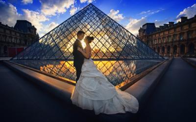 Wedding Planner, comment se constituer une liste de lieux insolites partout en France ?